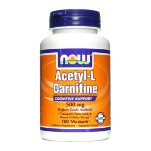 Buy Best Acetyl L Carnitine in India from VitSupp