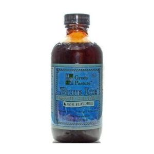 Buy Best Green Pastures Fermented Cod Liver Oil from VitSupp in India