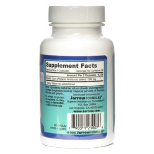 Buy Best Jarrows Formulas Mastic Gum Supplements in India from VitSupp Healthcare 2