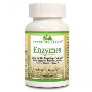 Buy Best Kartzinel Digestive Enzymes in India from VitSupp