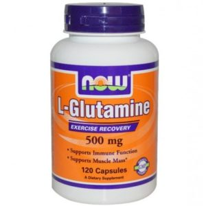 Buy Best L-Glutamine Amino Acid Supplement in India from VitSupp