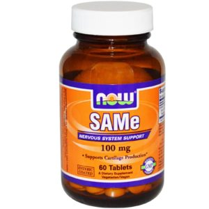 Buy Best Now SAMe Supplement in India from VitSupp