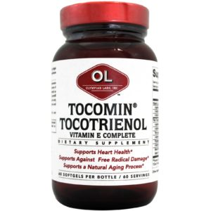 Buy Best Olympian Tocomin Tocotrienol Vitamin E Complete Supplement in India