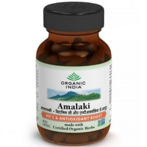 Buy Best Organic Amalaki Supplement in India from VitSupp