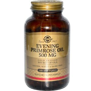 Buy Best Solgar Evening Primrose Oil in India from VitSupp
