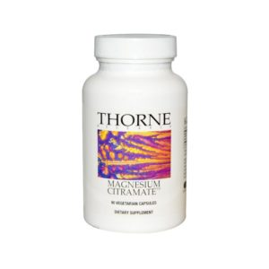 Buy Best Thorn Magnesium Citramate Supplement in India from VitSupp