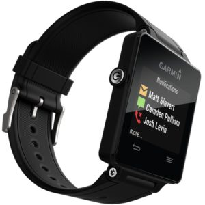 GARMIN VIVOACTIVE BLACK GPS SMARTWATCH FOR ACTIVE LIFESTYLE IN INDIA FROM VITSUPP HEALTHCARE