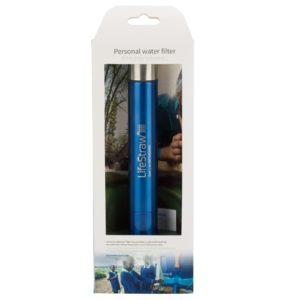 LIFESTRAW STEEL PORTABLE WATER PURIFIER 3