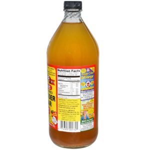 BRAGG APPLE CIDER VINEGAR INDIA