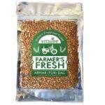 Farmer's Fresh Arhar (Tur) Dal