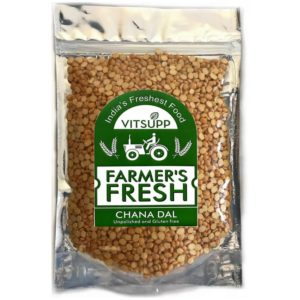 Farmer's Fresh Chana Dal