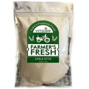 Farmer's Fresh Chila Atta