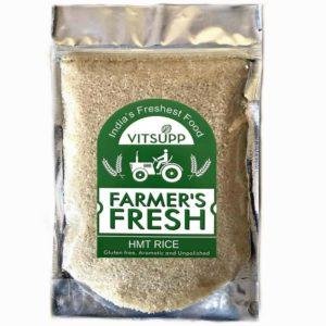 Farmer's Fresh HMT Rice