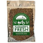 Farmer's Fresh Masoor Dal