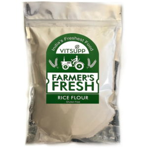 Farmer's Fresh Rice Flour