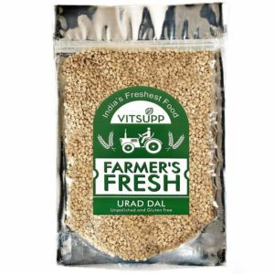 Farmer's Fresh Urad Dal