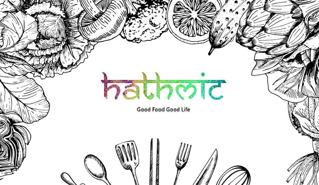 Hathmic organic products Online