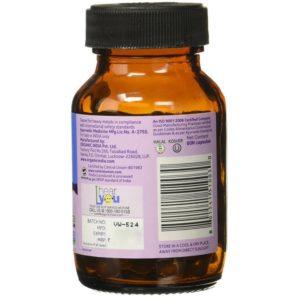 Organic India Moringa-60 veg capsules-1