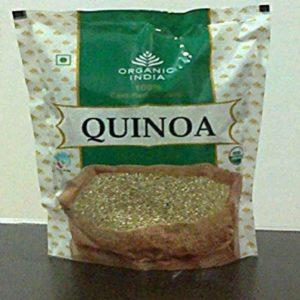 Organic India Quinoa-500 gm
