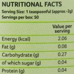 Organic India Tulsi Green Tea -100 gm-3