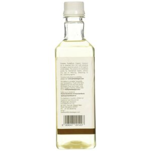 Pure and Sure Organic Coconut Oil-cold-pressed-500ml-1